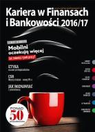 Kariera w finansach i bankowości 2016/2017