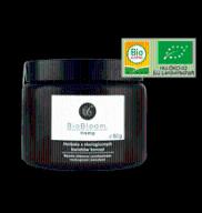 BioBloom herbata z kwiatów konopi