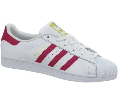 ADIDAS SUPERSTAR FOUNDATION B23644 BUTY DAMSKIE - 6587123864 ... 6eb3daef6022