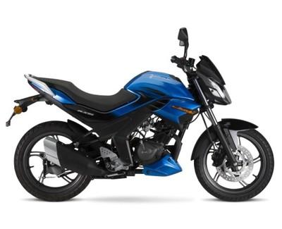 Motocykl Junak 125 Rs 2015r Dolko Lodz 6794593438 Oficjalne Archiwum Allegro