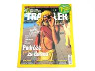 National Geographic Traveler nr 6/2011 ::PODRÓŻE