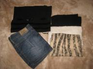 STRADIVARIUS - TROLL - zestaw ubrań 5 szt