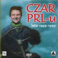 Czar PRL-u lata 1945-50 DVD NOWY