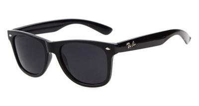 okulary ray ban aviator damskie allegro
