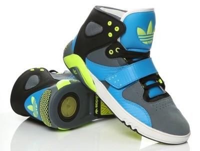 Buty męskie Adidas Roundhouse Mid G23034 r.42***