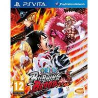 One Piece Burning Blood (Playstation Vita)