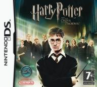Harry Potter and the Order of Phoenix DS Użw KRK