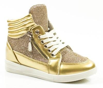Złote Sneakers Bestseller 2017 HIT R40