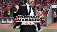 FOOTBALL MANAGER 2018   KLUCZ STEAM