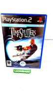 GRA PS2 TIMESPLITTERS FUTURE PERFECT
