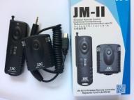 PILOT JJC JM-II / WĘŻYK FUJI X-E1 + gwarancja