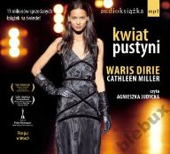 WARIS DIRIE, CATHLEEN MILLER - KWIAT PUSTYNI mp3