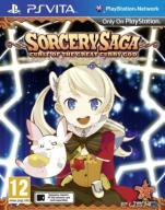 Sorcery Saga: Curse of the Great Curry God - PSV