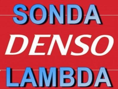 SONDA DENSO DOX-1448 SUBARU FORESTER IMPREZA 2.5