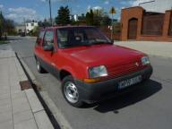 RENAULT 5 TR  1.4