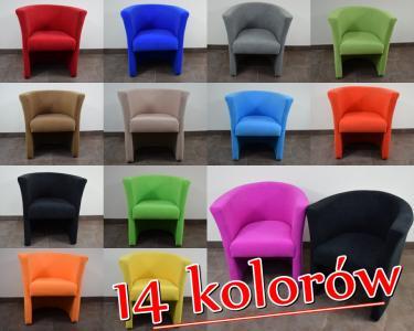 Fotel Klubowy Do Salonu Klubu Domu Mikro Welur 5975751587