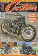 5/2017 CUSTOM magazyn motocyklowy