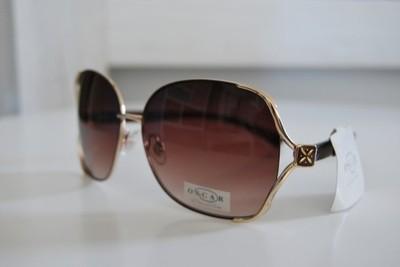 a277f64a62f Okulary przeciwsłoneczne OSCAR DE LA RENTA nowe - 6864869496 ...
