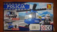 Dromader No.23202 Policja Helikopter 6+