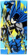 Ręcznik kąpielowy / plażowy Batman