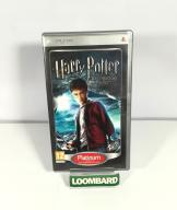 GRA PSP HARRY POTTER AND THE HALF-BLOOD PRINCE