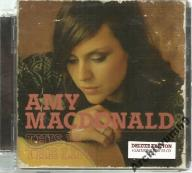 Amy Macdonald - This is the life 2CD DELUX 2008 K5
