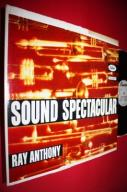 RAY ANTHONY - SOUND SPECTACULAR LP HIGH FIDELITY