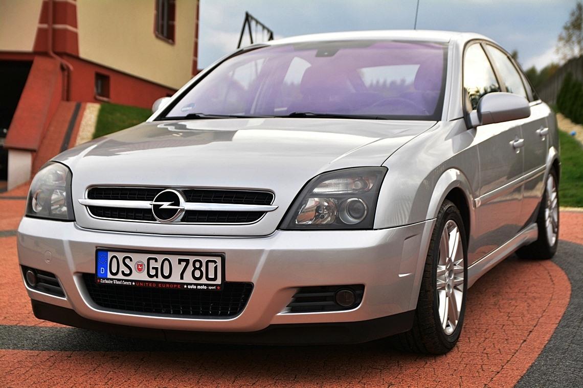 Opel Vectra C Gts 1 8 Benzyna Z Niemiec Super Stan 7021156184 Oficjalne Archiwum Allegro