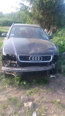 Audi A4 B5 6831199139 Oficjalne Archiwum Allegro