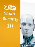 ★ESET Smart Security 10 NA ROK 1PC NOWA★ 5 MINUT