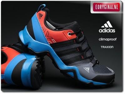 Buty damskie Adidas AX2 CP AQ4122 Climaproof, NEW