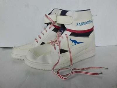 Chłodny Legendarne Buty SOFIX Kangaroo polski Adidas z Rad - 6893723924 MM09