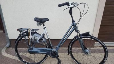 Rower Miejski Gazelle Popular 57 Cm Z Koszykiem 7855657333 Oficjalne Archiwum Allegro Bicycle Gazelle