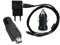 ŁADOWARKA USB FUJI FINEPIX JX600
