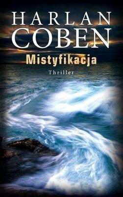 MISTYFIKACJA W.2015, HARLAN COBEN
