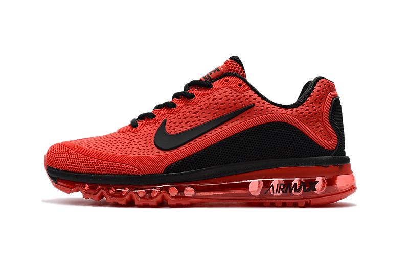 Nike Air Max 99 KPU r. 43 czarne z czerwonym