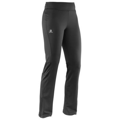 Salomon legginsy spodnie park warm 36 S