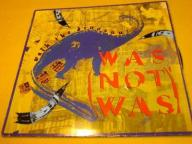 Was Not Was- Walk the Dinosaur  Maxi SP 12''