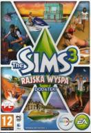 The Sims 3 Rajska Wyspa FOLIA+Bonus 24H