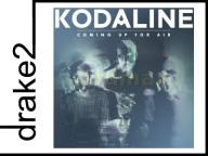 KODALINE: COMING UP FOR AIR [WINYL]
