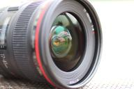 Canon EF 17-40 mm f/4,0L USM L