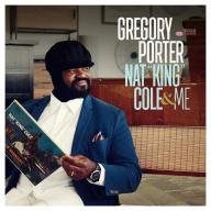 GREGORY PORTER - NAT KING COLE & ME FOLIA
