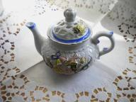 Czajniczek porcelana- poj. 250 ml