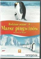 Marsz pingwinów DVD UNIKAT / stan bdb