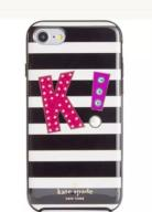 Nowy case iphone 7 Kate Spade New York