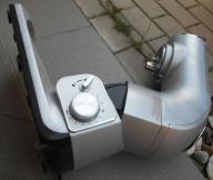 popsuty robot kuchenny  QUIGG KM 2010.12