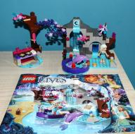 KLOCKI LEGO ELVES NADIA SPA SECRET 41072
