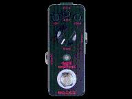 MOOER MMD-2 Rage Machine Metal Distortion Pedal