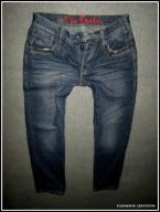 PIERRE CARDIN 31/32 męskie brand jeans spodnie