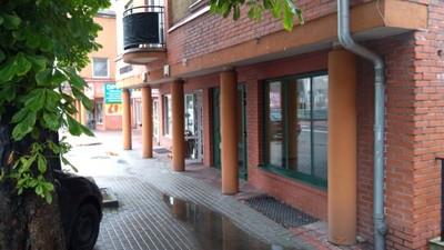 Lokal w śródmieściu Malbork